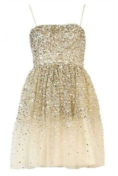 I have nowhere to wear this, but I want it!