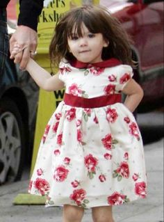 suri cruise fashion - Google Search