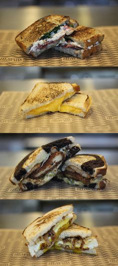 This Restaurant Only Does Grilled Cheese, and It's Awesome