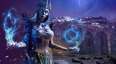 Several New D&D Titles Being Prepped, Including Neverwinter MMO - http://videogamedemons.com/news/several-new-dd-titles-being-prepped-including-neverwinter-mmo/