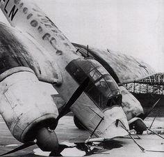 Ju88 C-6 Nachtjäger