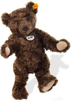 Steiff  Classic 1920 Teddy Bear, by Steiff teddy bears