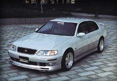 Hiro kit _ JZS147 Australia | Toyota Aristo | Lexus GS300 | 2JZ-GTE | View topic - Bodykits - Technical and Resources