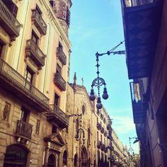 Carrer Ferran #Barcelona #Spain