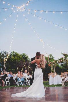 Primeira danca dos noivos #casamento #dancingfloor