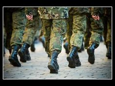 Żołnierska Ballada  .wmv