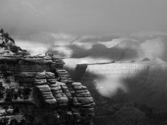 After the Snowfall by Pekkerne Toth, featured on National Geographic. Spectacular.