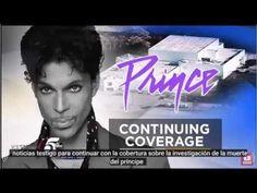 Noticiero cubrió el funeral de Prince en el Salón del Reino de los Testi...