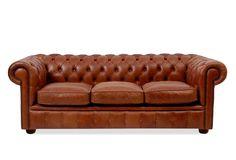 Chesterfield Sofa Brighton   Chesterfield Sofas   VON WILMOWSKY®