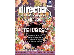 directia5 Oras, Concert, Concerts
