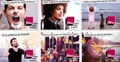 France Musique renouvelle son dispositif de communication