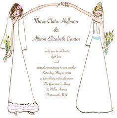 Nice Wedding Invitation Wording