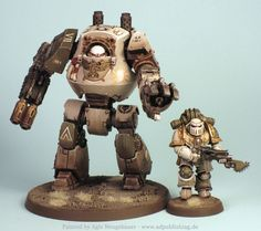 Agis Horus Heresy Marines - update 09/28 - EC army pics - Page 2 - Forum - DakkaDakka   Toy Soldiers for *real* men.