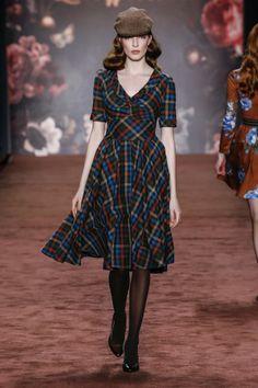 BALMORAL DRESS<br/>keeper Lena Hoschek