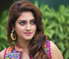 Indian Bengali film actress Nusrat Jahan best picture and wallpaper gallery. Best hd image gallery of actress Nusrat Jahan. Beautiful Muslim Women, Beautiful Girl Indian, Most Beautiful Indian Actress, Beautiful Girl Image, Beautiful Actresses, Beauty Full Girl, Beauty Women, Stylish Girls Photos, Indian Beauty Saree