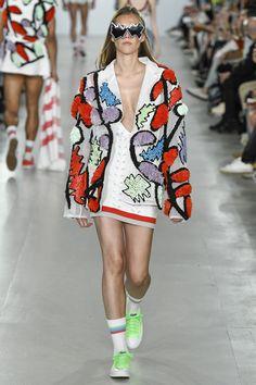 Sibling Spring 2017 Menswear Collection Photos - Vogue