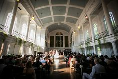 A New Orleans Wedding at Hotel Monteleone