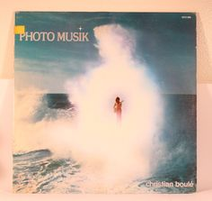 Christian Boule - Photo Musik - Polydor 2473 086 - Canadian pressing, 1978 Lp Cover, Cover Art, Lps, Christian, Movie Posters, Movies, Vintage, Music, Film Poster