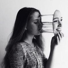 máscara   existencialismo
