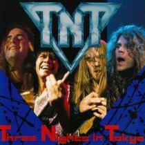 TNT (15) - Three Nights In Tokyo