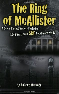 The Ring of McAllister: A Score-Raising Mystery Featuring...