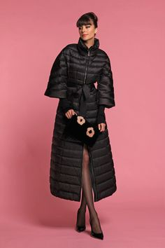 Пальто пуховое NAUMI WF16 27 00