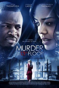 Murder on the 13 Floor