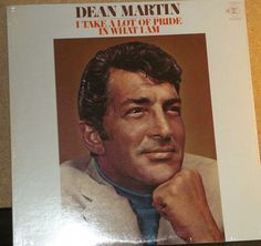Dean Martin I Take A Lot Of Pride In What I Am Sealed by RASVINYL