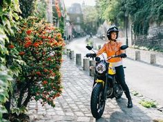 R2 MOTOS: Além da Scrambler, Ducati terá novas Multistrada e...