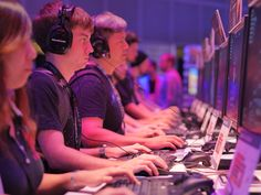 Consumers Shared 6.3 Million Tweets About E3 2015 [Infographic]