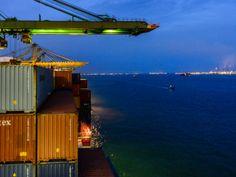 11 Razones por las que amarás viajar en un carguero