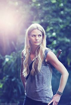 "Jennifer Morrison as Emma Swan from the TV Show ""Once Upon A Time"". Abc Tv Shows, Best Tv Shows, Favorite Tv Shows, Once Upon A Time, Emma Swan, Percy Jackson, Steven Universe, Ouat Cast, Harry Potter"