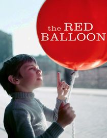 The Red Balloon (1956) ❤