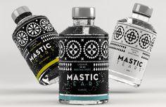 Mastic Tears - EVA