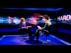 Hard Talk-Alan Moore Interview 1/2