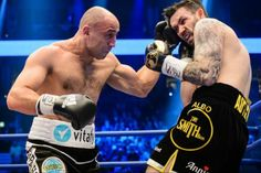 Boxing: Arthur Abraham Rolls Against Paul Smith in Germany http://www.eog.com/boxing/boxing-arthur-abraham-rolls-paul-smith-germany/