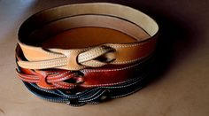 Lombardi Leather