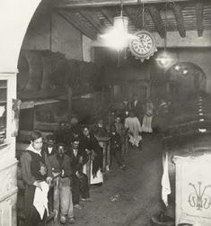 Belle Epoque, Art Nouveau, Alberto Giacometti, Best Cities, Wanderlust Travel, Mina, Spain, 1, Black And White