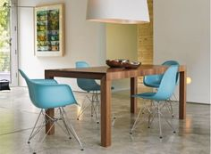 Its style is easily recognizable and widely admired, which is sure to earn you respect for choosing. https://www.barcelona-designs.com/products/molded-plastic-arm-chair?utm_content=bufferff9b4&utm_medium=social&utm_source=pinterest.com&utm_campaign=buffer #interiordesign #midcentury #homedecor #furniture #furnituresale