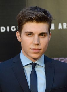 Nolan Funk in 'Afternoon Delight' Premieres in Hollywood — Part 3 ...