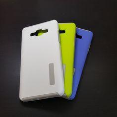 Samsung Galaxy A5 - Slim Sleek Dual-Layered Case - 7.25$