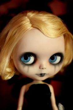 #blythe doll.