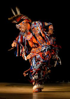 Authentic Native American Tribal Dances are something I have love to watch since I was a little girl.