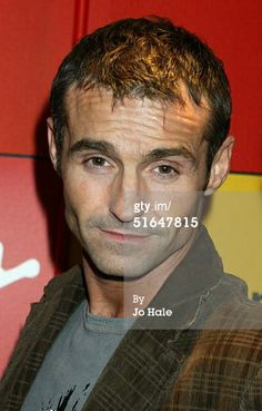 News Photo : Marti Pellow of Wet Wet Wet promotes their...