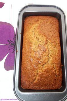 NICE Carrot Sponge Cake Recipe