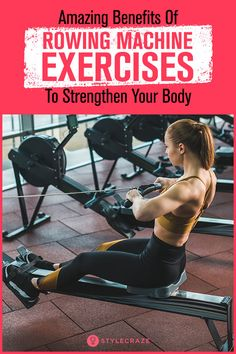 Weight Lifting, Weight Loss Tips, Lose Weight, Weight Training, Row Machine Benefits, Fitness Senior, Dna, Health Benefits, Health Tips