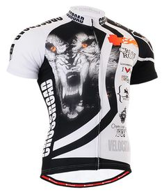 296a9498f FIXGEAR Cycling Bike Wear Top Short sleeve Men s Cycling