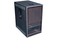 VUE to Debut New hs-20 Compact Subwoofer