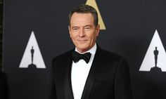 Bryan Cranston Lost His Virginity In Amsterdam's Red-Light District