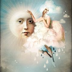 Catrin Welzstein: No Rain Today